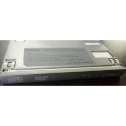 Lecteur de DVD CD-RW-DVD-ROM DELL