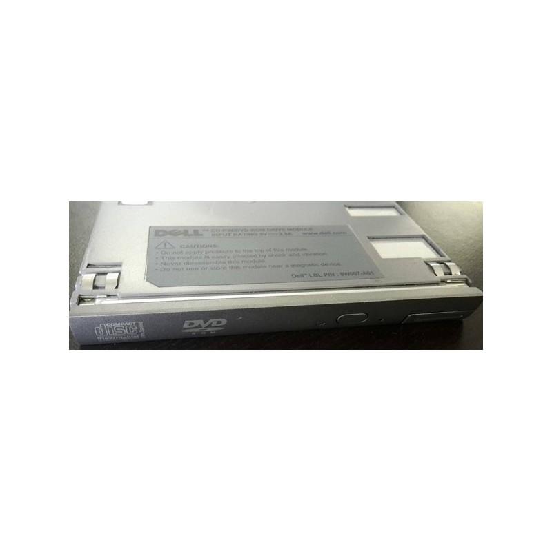 Lecteur de DVD CD-RW-DVD-ROM DELL