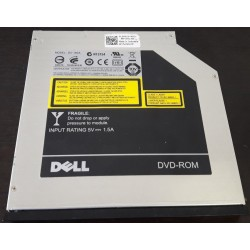 Lecteur de DVD ROM DELL