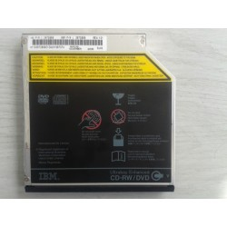 Lecteur DVD IDE 92p6563 / Optic Drive