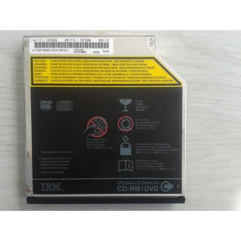 Lecteur DVD IDE 92p6563 / Optic Drive