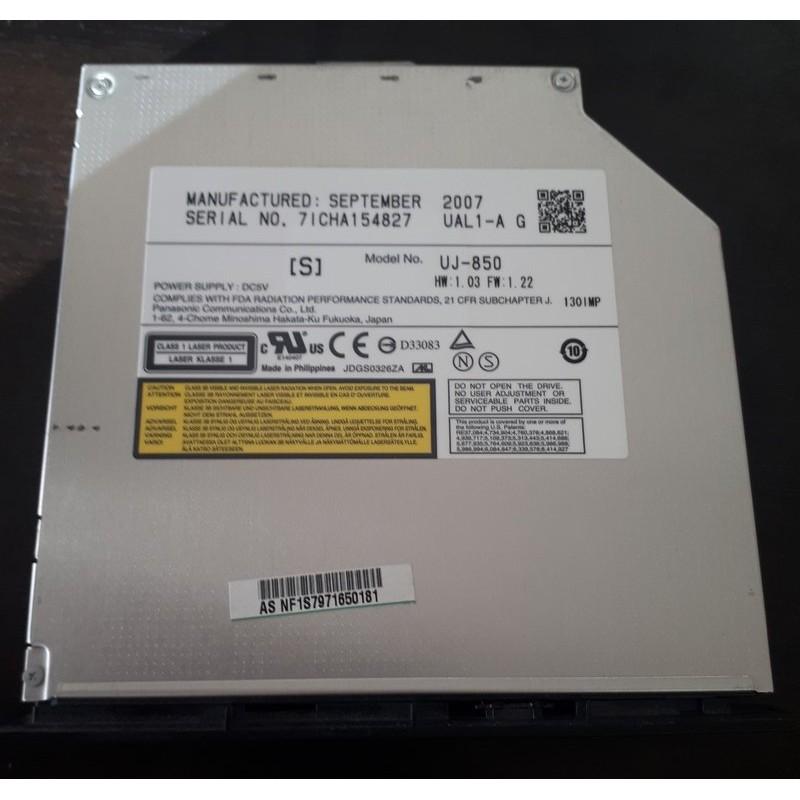 Lecteur CD/DVD RW UJ-805