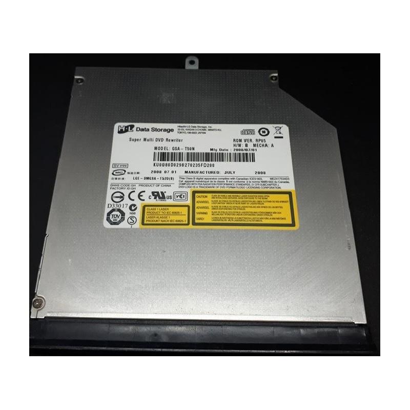 Lecteur/Graveur CD/DVD Packard Bell