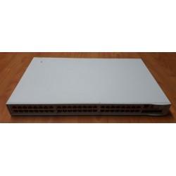 Switch 3COM 4500 50 ports