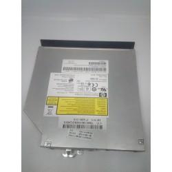 Lecteur CD/DVD HP