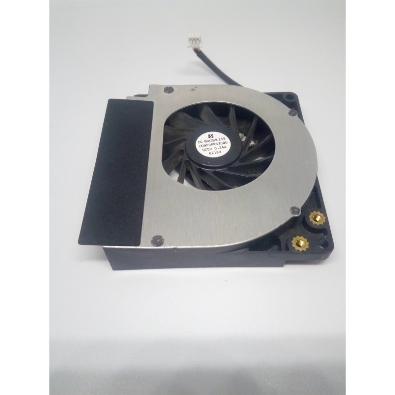 Ventilateur PC portable Toshiba