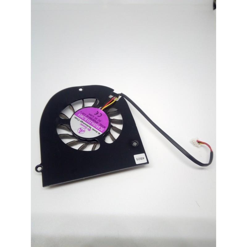 Ventilateur pc portable fujistu
