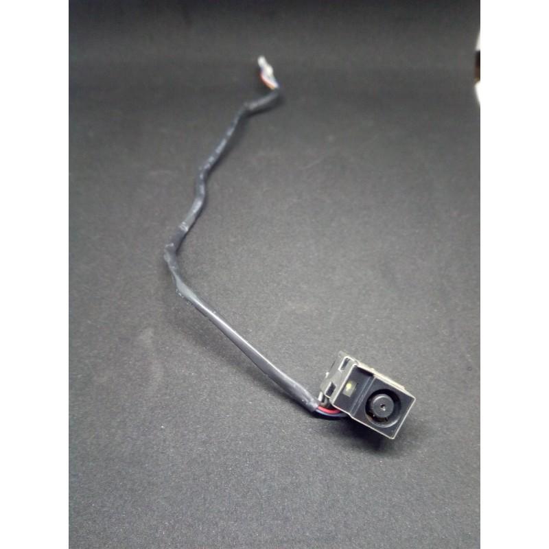 Connecteur D'alimentation HP
