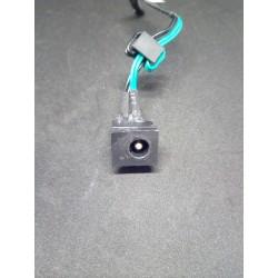 Connecteur D'alimentation Toshiba Satellite