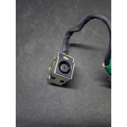 Connecteur D'alimentation HP compaq