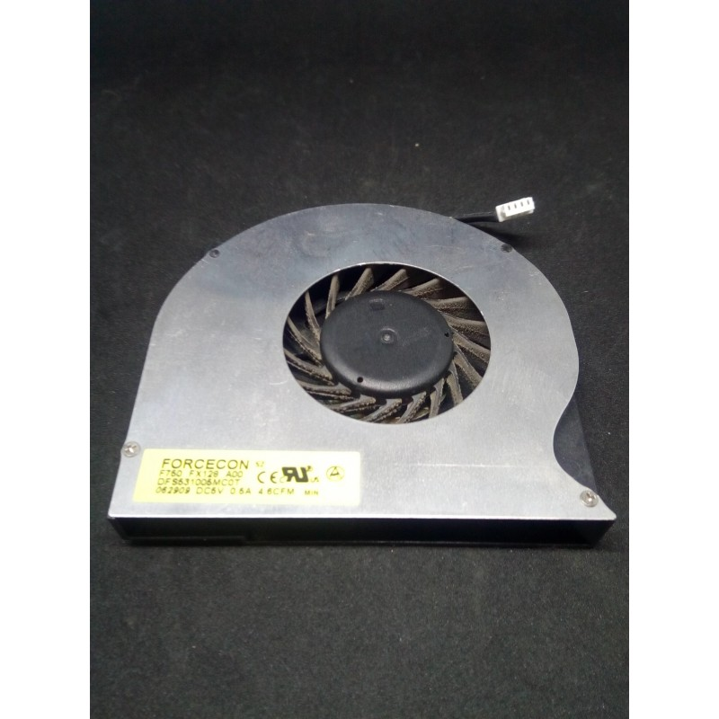 Ventilateur hp 6530B