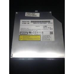 Lecteur CD/DVD UJ890