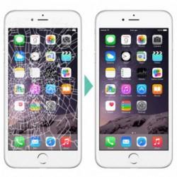 changement écran iphone 7