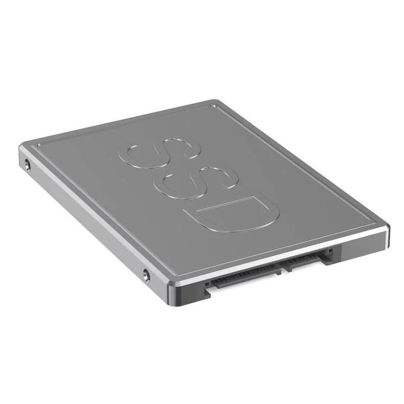 Disque dur SSD 480 Go