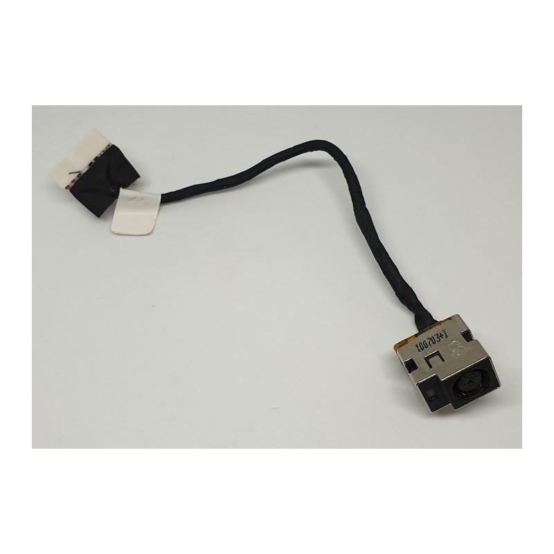 Connecteur d'alimentation pour PC portable Compaq CQ56-142SF