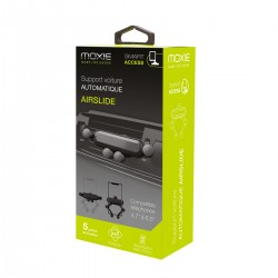 MOXIE support voiture Air Slide
