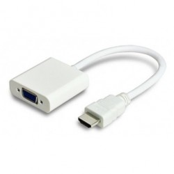 Adaptateur Convertisseur HDMI vers VGA1698
