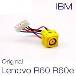 connecteur alim int dc power R60