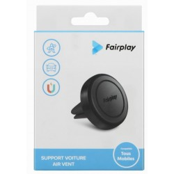 FAIRPLAY Support Voiture Magnétique universel