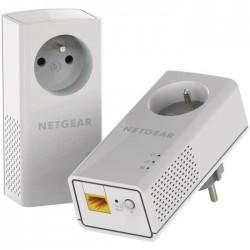 NETGEAR CPL Filaires - 1000 Mbp/s avec Prise Filtrée - 1 Port Ethernet