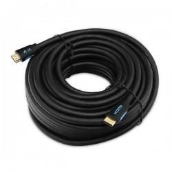 Câble alimentation TV HDMI 10m