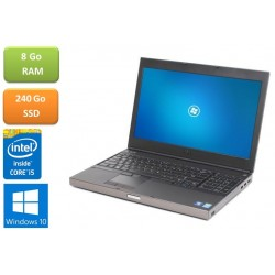 Ordinateur portable DELL Precision M38001676