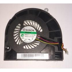 Ventilateur c150-g99 de pc portable