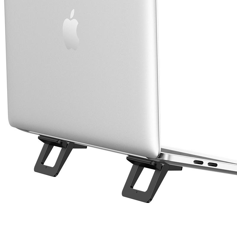 Support holder pour ordinateur portable