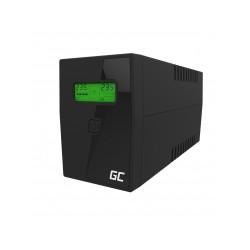 Onduleur LCD Micropower 600VA