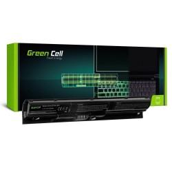 Batterie green pour HP Pavilion 14-AB 15-AB 15-AK 17-G / 14,4V 2200mAh