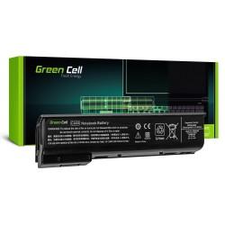 Batterie green pour HP ProBook 640 645 650 655 G1 / 11,1V 4400mAh