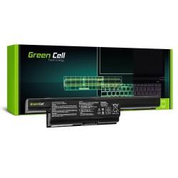 Batterie green pour HP 14 15 17, HP 240 245 250 255 G4 G5 / 14,6V 2200mAh