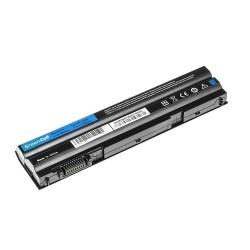 Batterie green pour Dell Latitude E5520 E6420 E6520 E6530 / 11,1V 4400mAh