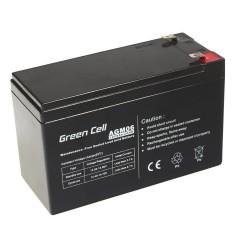 Batterie AGM Green Cell 12V 9Ah