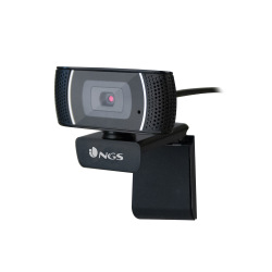 Webcam NGS XpressCam 1080