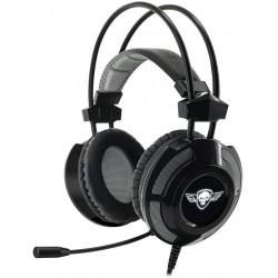 Spirit Of Gamer casque elite-H7 7.1 Rouge
