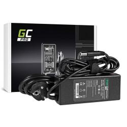 Adaptateur secteur pour chargeur Green Cell PRO pour Dell 90W 19.5V 4.62A / 7.4mm-5.0mm