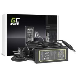 Chargeur / adaptateur secteur Green Cell PRO pour Toshiba/Lenovo/Asus/Medion
