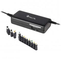 Chargeur universel NGS pour ordinateur portable 90W (11...