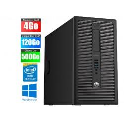 Ordinateur de Bureau HP ProDesk 600 G1