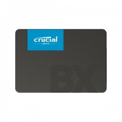 SSD Crucial 1To
