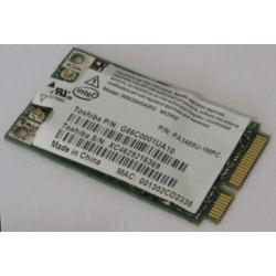 Carte WiFi Intel WM3945ABG PCI-E