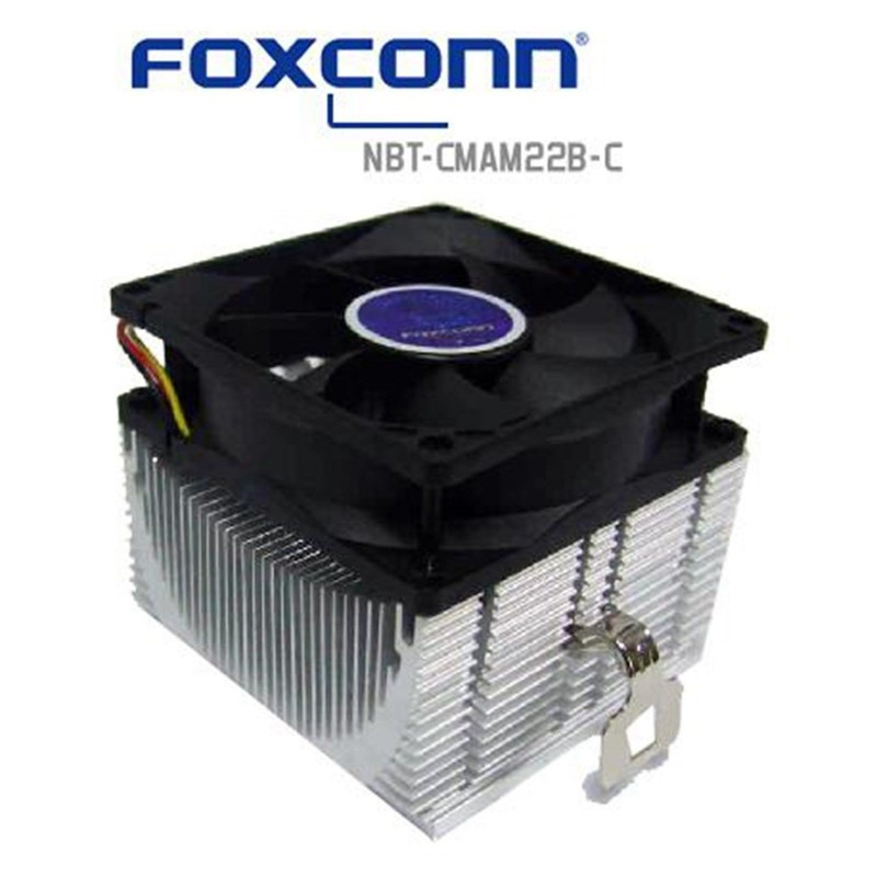 Systeme de refroidissement AMD neuf